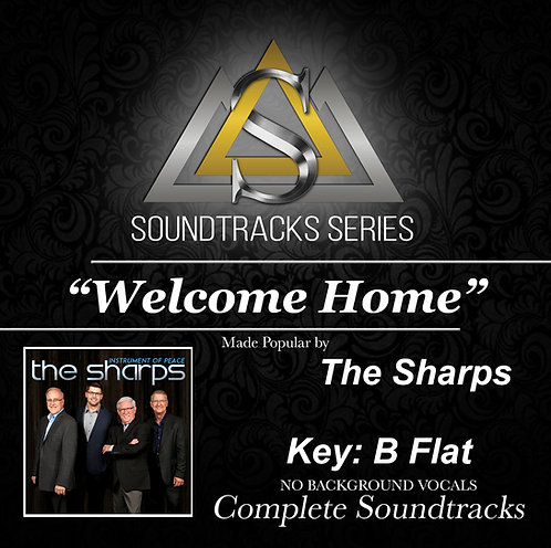 Welcome Home Soundtrack
