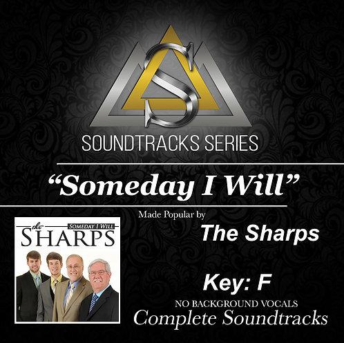 Someday I Will Soundtrack