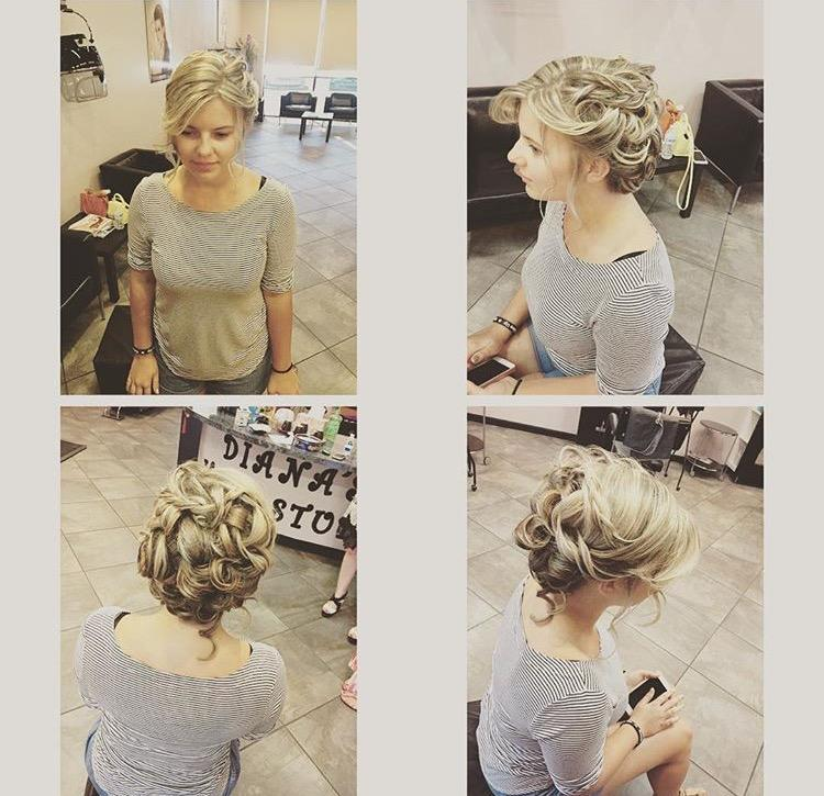 Hair stylist North Phoenix
