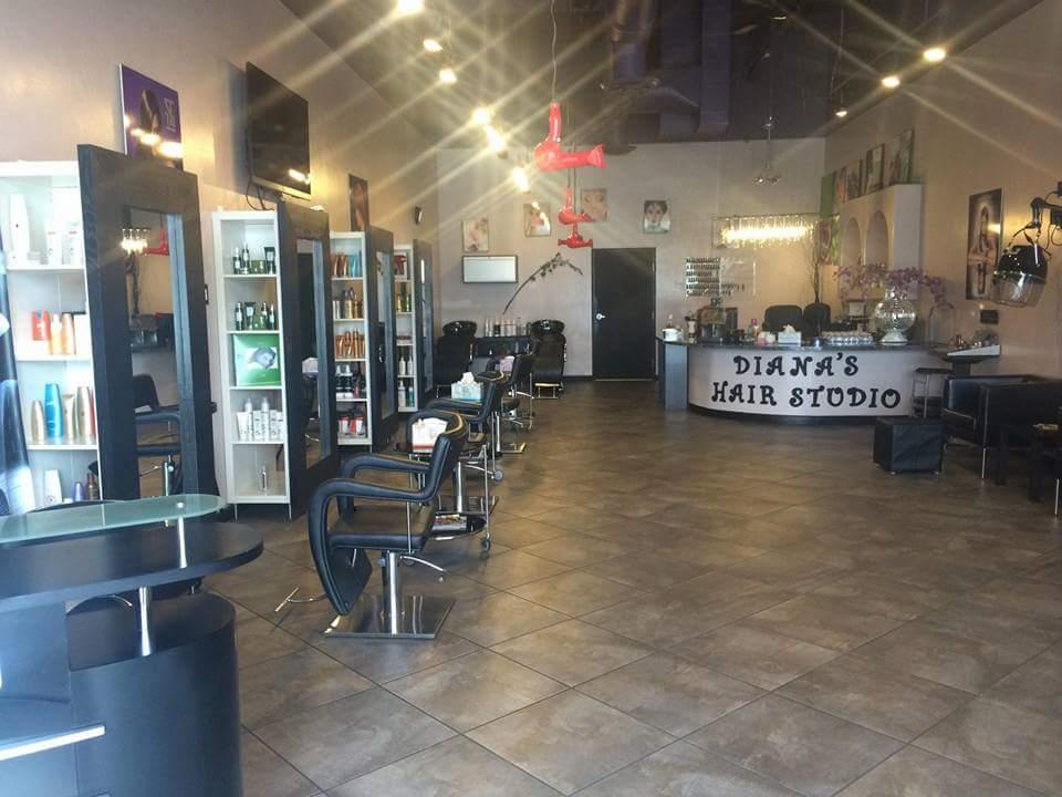 Hair Salon Phoenix