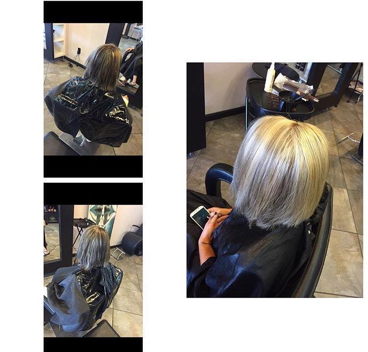 Hair cut/color Phoenix