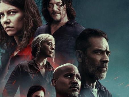 The Walking Dead | 11ª temporada troca TV por streaming e estreará no Star+