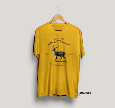 Tingimento Amarelo