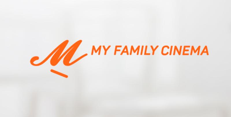 10 CÓDIGOS MY FAMILY CINEMA MENSAL