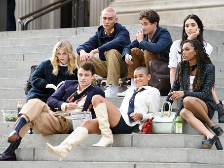 Gossip Girl | Parte 2 do reboot chega à HBO Max em novembro
