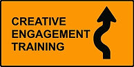 Creative Engagement Training by Faceless Arts
