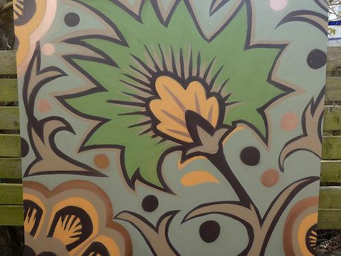 Poplockin' Canvas from Graft Workshop Bristol