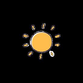 Sun Sonne