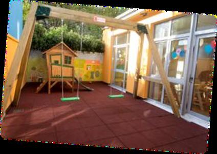 Kidszone Backyard