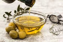 Use Olive Oil When Cooking