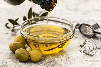 Negozio, dove trovi materiale per la raccolta delle olive