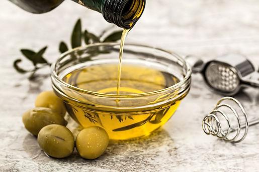 Gourmet olivolja