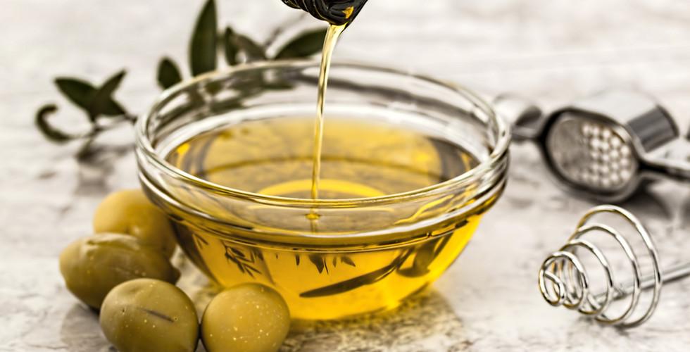 Bio Öle & Essig