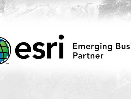 Earthcube joins the Esri Startup Program