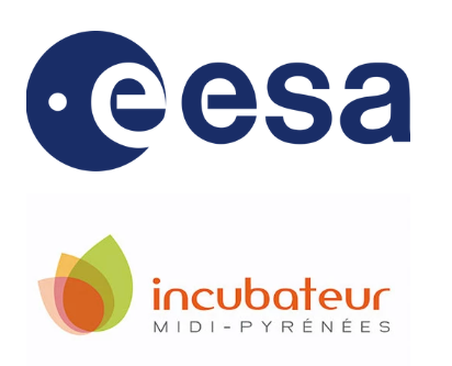 Earthcube joins ESA Business Incubator