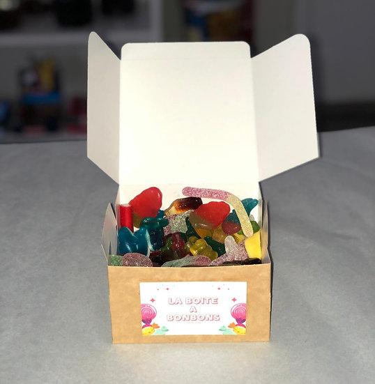 Boîte a bonbons