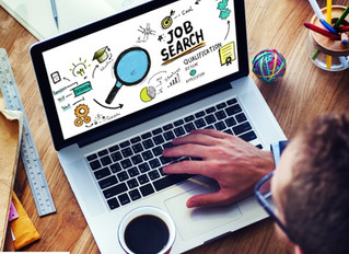 BEST JOB SEARCH WEBSITES