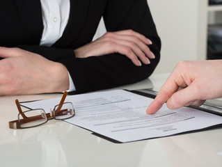 IS YOUR RESUME THE BEST IT CAN BE?