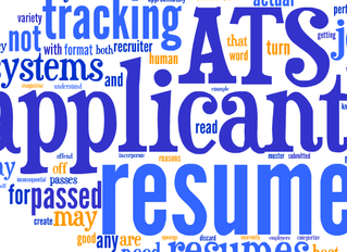 WHAT IS AN APPLICANT TRACKING SYSTEM (ATS)?