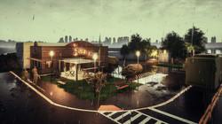 Commercial Restaurant