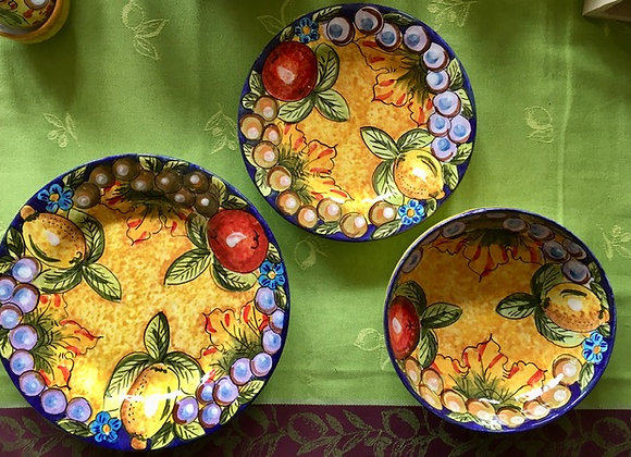 3 Piece Dinner Set
