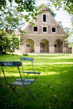Schloss Oelzschau 1
