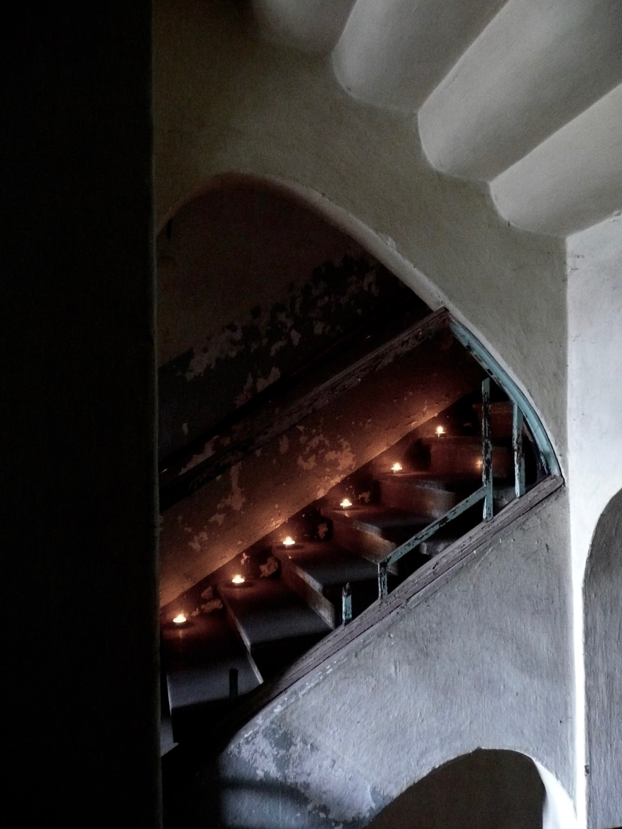 Location Germany Stairs