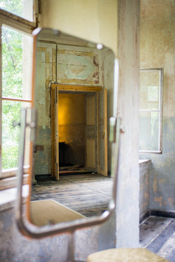 Location Germany 1st floor bedroom