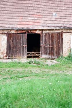 Location Germany Barns