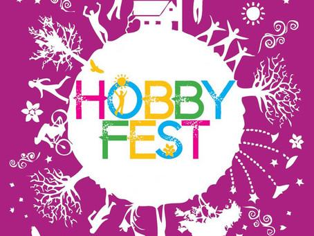 Итоги дистанционного конкурса «Хобби-Фест» среди сотрудников