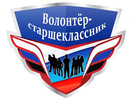 Школа подготовки волонтеров-старшеклассников