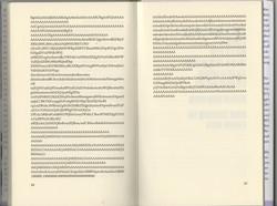 """""""Buch Vier"""", FfM. 2008"""