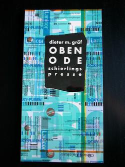 """""""Oben Ode"""", Dreieich 1994"""