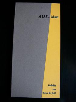 """Aus- / Schnitt"" (1989)"