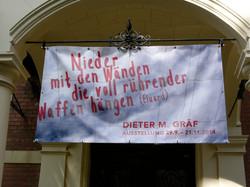 """""""Nieder mit ..."""", LCB"""