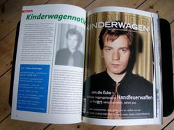"""""""Tussirecherche"""", Heidelberg 2000"""