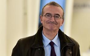 Hervé Mariton invité par Clepsydre