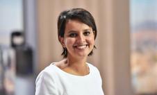 Najat Vallaud-Belkacem invitée par Cleps
