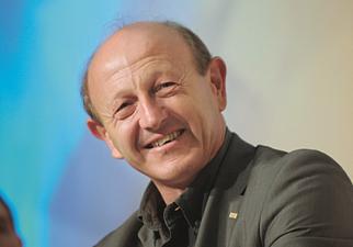 Jean-Luc Bennahmias invité par Clepsydre