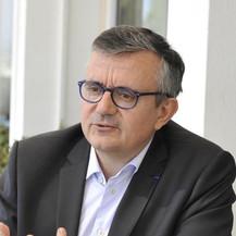 Yves Jego invité par Clepsydre