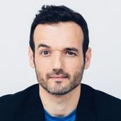 Fabien Olicard invité par Clepsydre