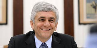 Hervé Morin invité par Clepsydre