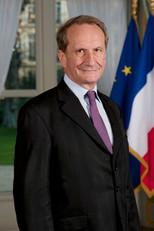 Gérard Longuet invité par Clepsydre