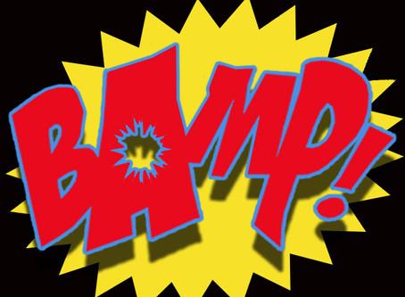 B.A.M.P. NEWSLETTER
