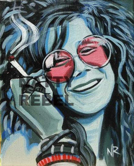 Janis Smoke