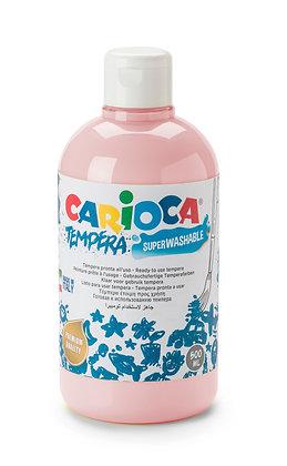 Carioca Tempera Suluboya Süper Yıkanabilir Yavru Ağzı 500 Ml.