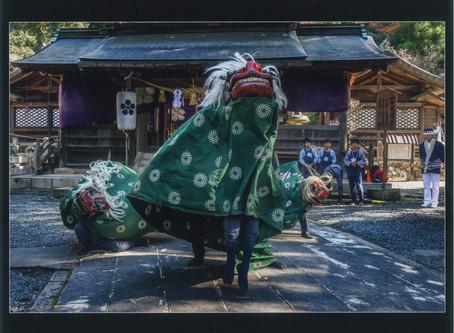 やまぐち神社・お祭り写真コンテスト作品を紹介します