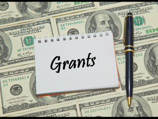 Calling all San Diego Grant Professionals!