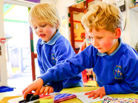 What are the nursery opening times?
