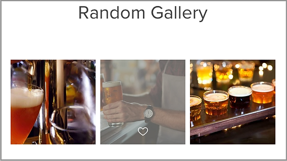 Random Gallery